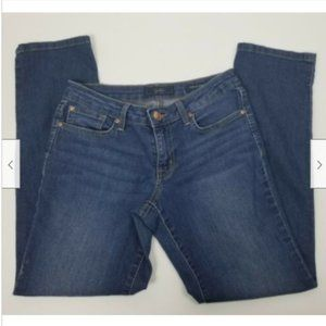Jessica Simpson Women's Sz 27 Jeans B28
